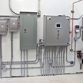 Complete Electrical Install – Village of Doaktown